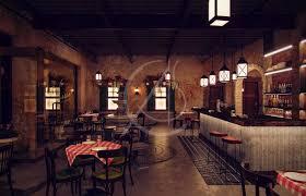 Restaurant Interior Design مطعم Hashtag On Twitter