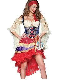 Showgirl Halloween Costume Buy Wholesale Gypsies Halloween Costumes China Gypsies