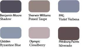 Sherwin Williams 2017 Colors Of The Year Paint Manufacturers Announce Color Of The Year 2017 U2014 Newstudio