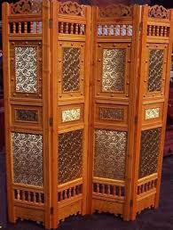 Wooden Room Divider Room Divider Room Dividers Wood Screen