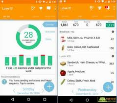 lose it app for android the best fitness and health tracking apps for android