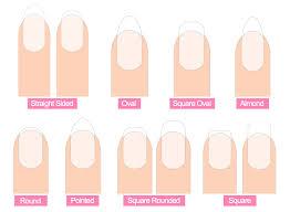 best nail shape nailed it pinterest nail nail makeup and