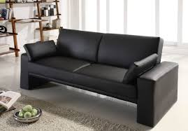 Modern Leather Sofa Black Bed Black Futon Couch Illustrious Black Futon Couch Target