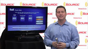 bell tv hd pvr features marc saltzman product review youtube