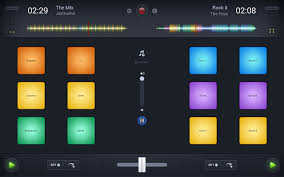 best dj app for android djay 2 android apps on play