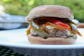 heart healthy sausage burgers christiana care news