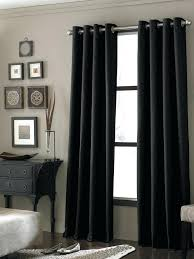 Gray Curtains For Bedroom Black And Gray Curtains Dynamicpeople Club