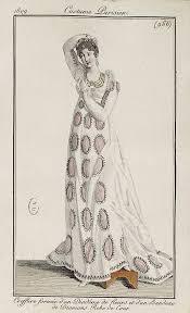 robe de mariã e boheme gods and foolish grandeur empire and restoration court dress