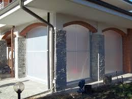 mf tende 8 best chiusura di portico con tenda veranda invernale motorizzata