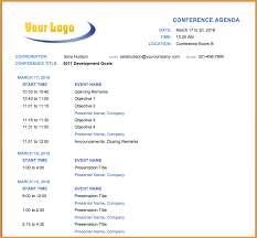 Marketing Meeting Agenda Template by 7 Meeting Agenda Format Cook Resume