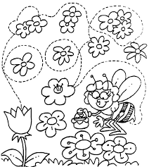 printable spring activities elementary students spring