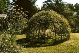 willow gazebos bonnie gale outdoor sculptures