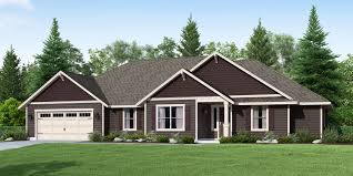 the oswego custom home floor plan adair homes