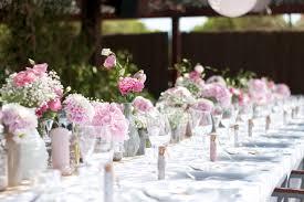 Decoration Florale Mariage Dans Mon Jardin U2026 U2013 Mariage