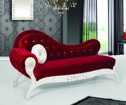 White Chaise Lounge Red Chaise Lounge Ultra Modern Leather Red Chaise Lounge Design