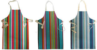 striped childrens aprons the stripes company united states