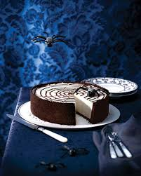 gourmet halloween chocolate halloween cakes and dessert recipes martha stewart