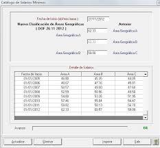 salarios minimos se encuentra desactualizada o con datos erroneos sua salarios minimos 27 de noviembre 2012 jpg fit 576 533 ssl 1