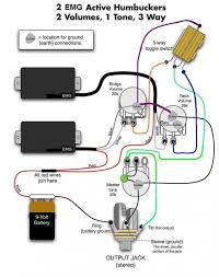guitar wiring diagram wiring diagram byblank
