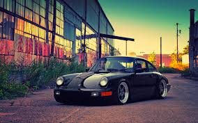 porsche logo wallpaper for mobile porsche 993 carrera black wallpaper