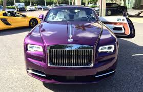 rolls royce dawn 1 of 1 twilight edition rolls royce dawn rolls royce tampa bay