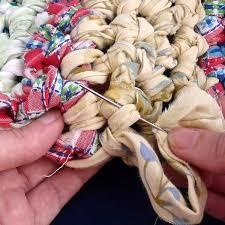 Rag Rug Friendship Bracelet 180 Best Rag Rugs Images On Pinterest Crochet Rugs Carpets And