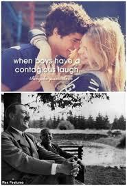 When Boys Meme - when boys have a contagious laugh hitler meme funny history stuff