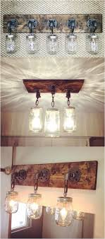 Beautiful Lighting Fixtures Jars Are So Versatile They Re An Appearance Now As