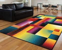 7 x 7 area rugs tayse area rugs symphony rugs smp1006 multi symphony rugs by