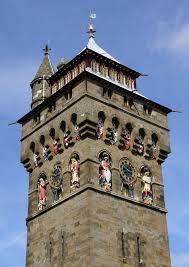 castle quarter wikipedia