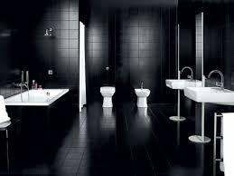 inspiring black n white bathroom ideas contemporary best image