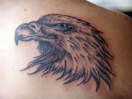 tattoos models best best design eagle tattoo 2010