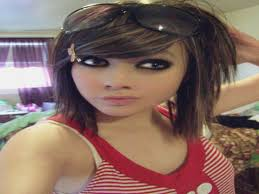 medium length punk hairstyles fade haircut punk hairstyles for