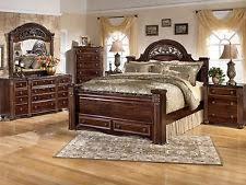 Bedroom Furniture Storage by Ashley Bedroom Furniture Ebay
