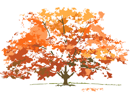 fall trees clipart cliparts and others inspiration
