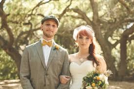 Outdoor Backyard Wedding Anaheim Backyard Wedding Ruffled