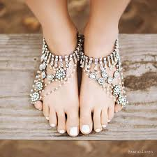 wedding barefoot sandals barefoot sandals for brides
