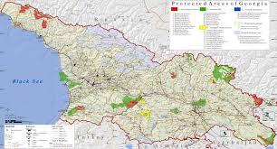 Georgia travel list images National parks of georgia list highlander travel jpg