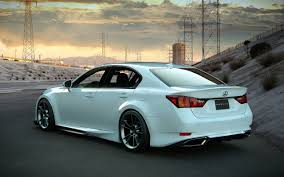White Lexus Car Wallpaper Photos 19236 2560x1600 Umad Com