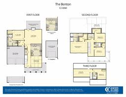 Multi Generational Floor Plans by A New Kind Of Home For A New Kind Of Living