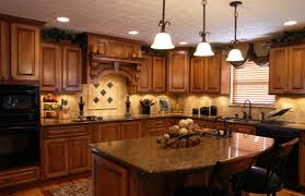 attractive hanging kitchen lighting related to home decorating