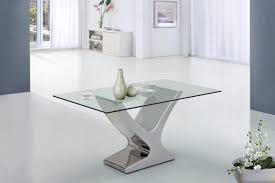 expandable glass dining room tables lahba page small glass dining