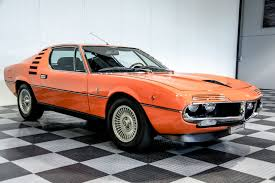alfa romeo montreal race car dream garage sold carsalfa romeo alfa romeo montreal