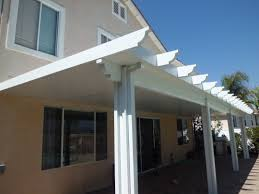 Patio Cover Designs Pictures by Patio Ideas Excellent Insulated Patio Cover Design That Will Ease