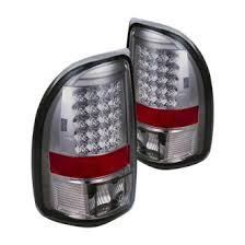 2001 dodge dakota tail light covers 2000 dodge dakota custom factory tail lights carid com