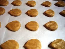 veggie horizons 12 days of christmas cookies peanut butter