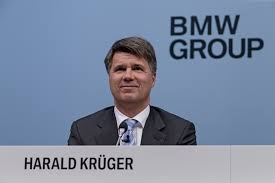 bmw ceo bmw ceo addresses strategy workshop on future vehicles