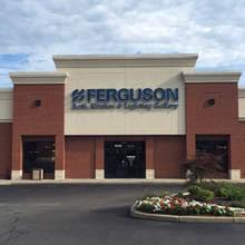 Ferguson Lighting Kitchen And Bath Ferguson Showroom Louisville Ky Supplying Kitchen And Bath
