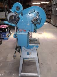 havir press rite model 0 fl 201224 for sale used