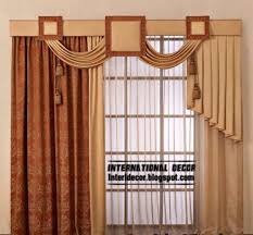 modest best curtain designs pictures ideas 1964